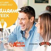 Restaurant Week 2017 Banner
